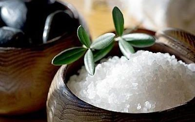 Epsom Salts For Detox