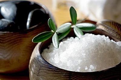 Epsom Salts For Detox